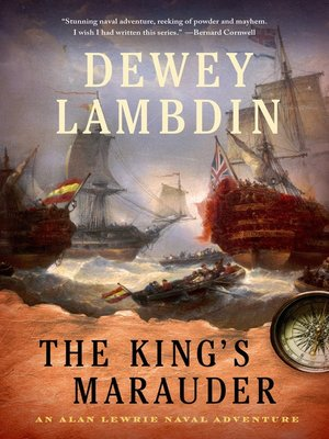cover image of The King's Marauder