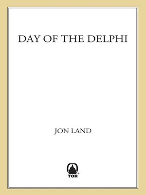 cover image of Day of the Delphi