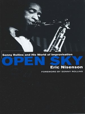 cover image of Open Sky