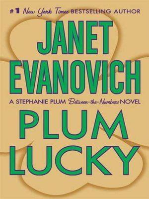 cover image of Plum Lucky