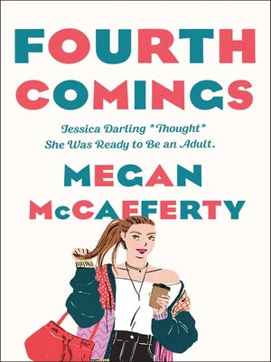 cover image of Fourth Comings--A Jessica Darling Novel