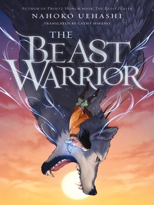 cover image of The Beast Warrior