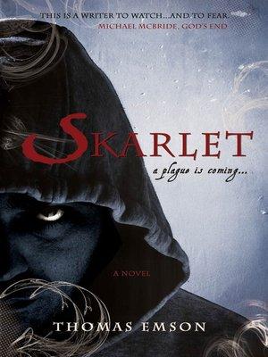 cover image of Skarlet