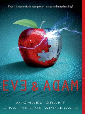 cover image of Eve and Adam