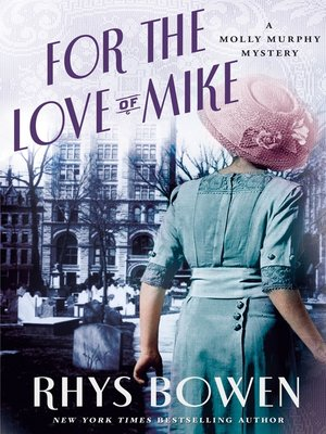 cover image of For the Love of Mike
