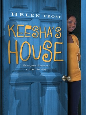 cover image of Keesha's House