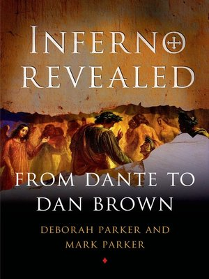 cover image of Inferno Revealed