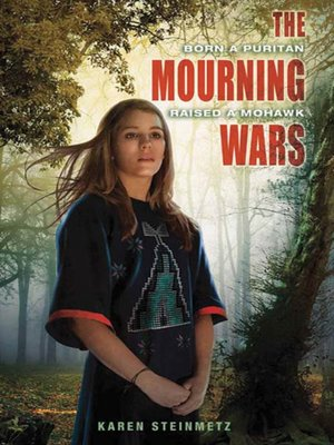 cover image of The Mourning Wars