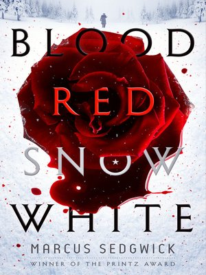cover image of Blood Red Snow White