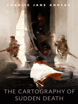 cover image of The Cartography of Sudden Death