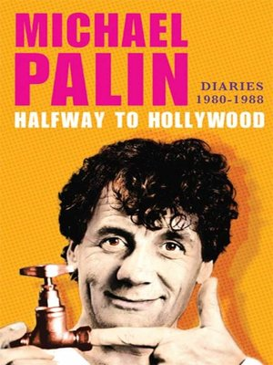 cover image of Halfway to Hollywood