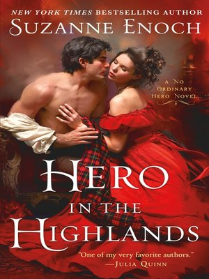 cover image of Hero in the Highlands
