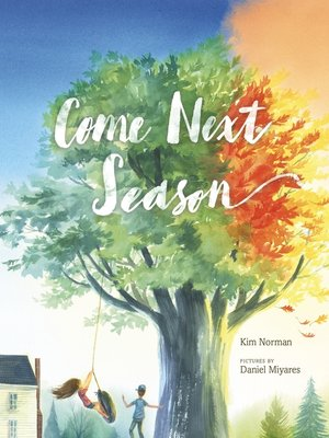 cover image of Come Next Season