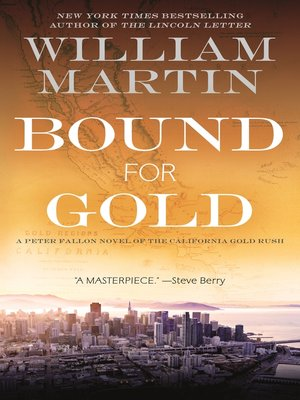 cover image of Bound for Gold