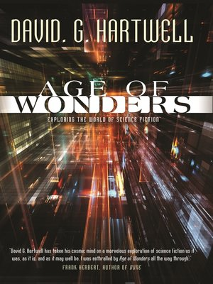 cover image of Age of Wonders