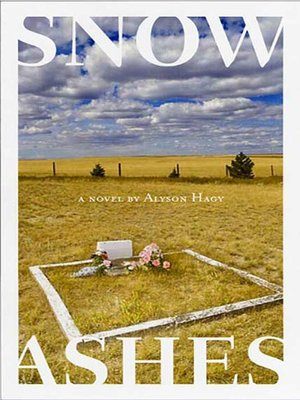 cover image of Snow, Ashes