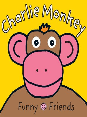 cover image of Charlie Monkey