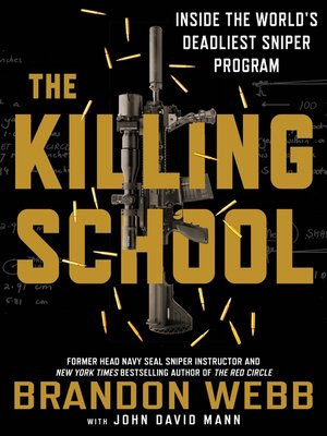 cover image of The Killing School