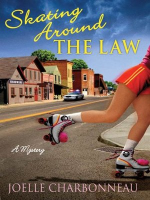 cover image of Skating Around the Law