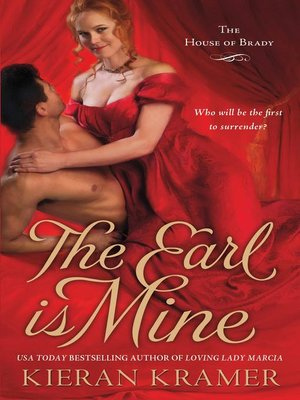 cover image of The Earl is Mine