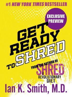 cover image of Get Ready to Shred