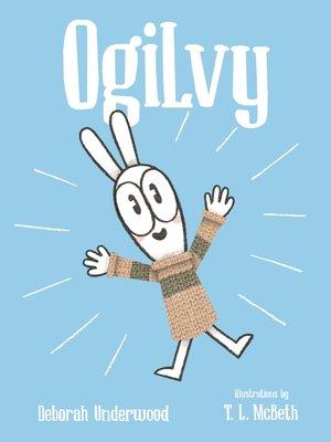 cover image of Ogilvy