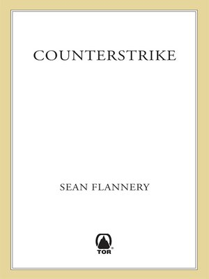 cover image of Counterstrike