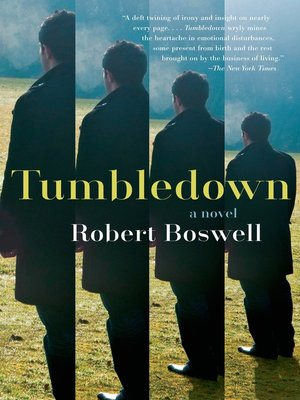 cover image of Tumbledown