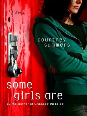 cover image of Some Girls Are