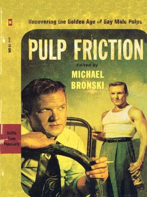 cover image of Pulp Friction