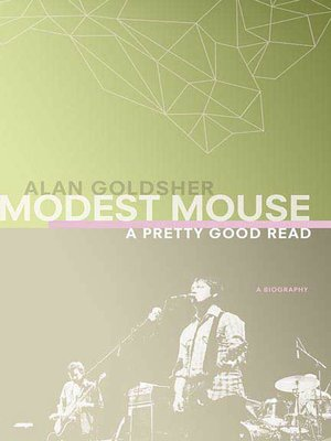 cover image of Modest Mouse