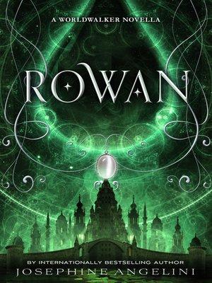 cover image of Rowan