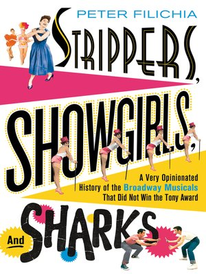 cover image of Strippers, Showgirls, and Sharks