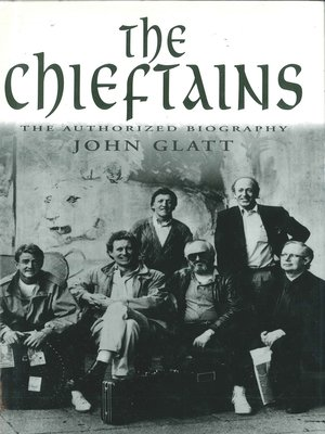 cover image of The Chieftains