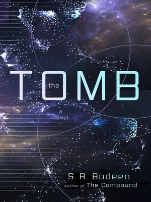 cover image of The Tomb--A Novel