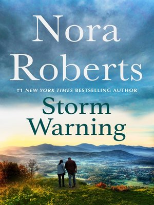 cover image of Storm Warning