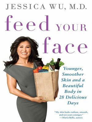 cover image of Feed Your Face