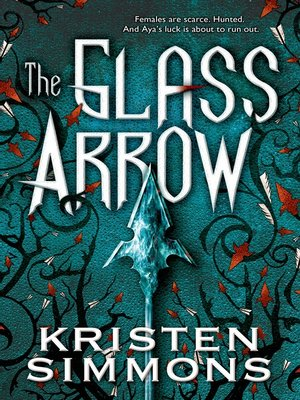 cover image of The Glass Arrow