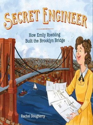 cover image of Secret Engineer