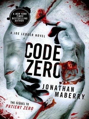 cover image of Code Zero