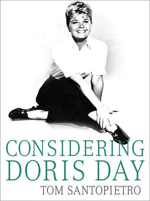 cover image of Considering Doris Day