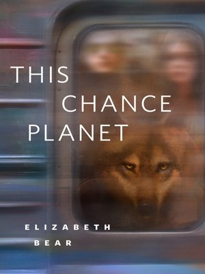 cover image of This Chance Planet