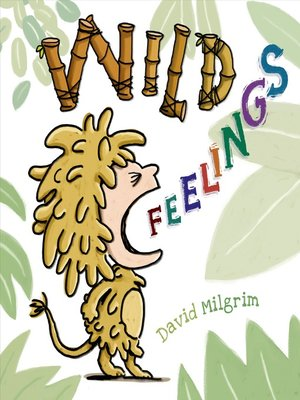 cover image of Wild Feelings