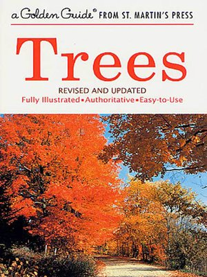 cover image of Trees