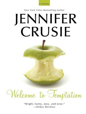 cover image of Welcome to Temptation