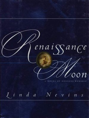 cover image of Renaissance Moon