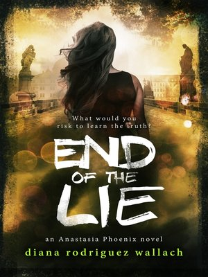 cover image of End of the Lie