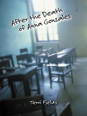cover image of After the Death of Anna Gonzales