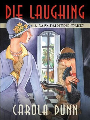 cover image of Die Laughing
