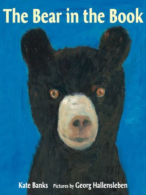 cover image of The Bear in the Book
